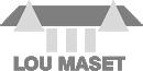 LOU MASET Logo
